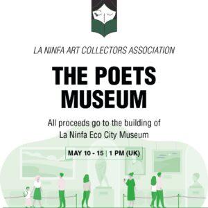 The Poets Museum - La Ninfa Eco
