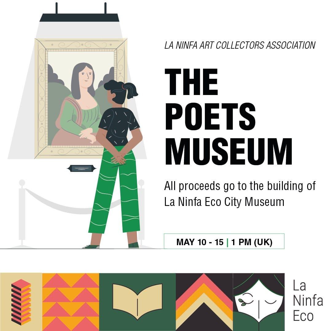La Ninfa Eco Poets Museum